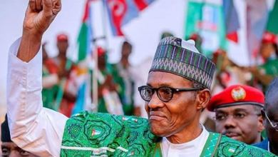 Photo of Buhari reassured support for peace efforts