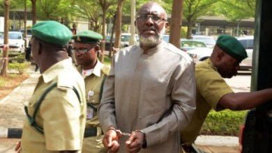 Photo of Breaking News: Olisa Metuh Found Guilty of Laundering N400m