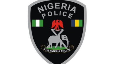 Photo of Police ban tinted glass, covered plate number in Ekiti