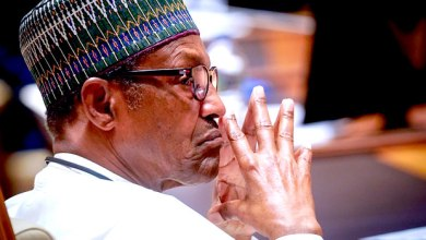 Photo of Buhari to Nigerians: our challenges are higher than our income