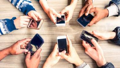 Photo of Mobile phone users rise to 185.7 million in January