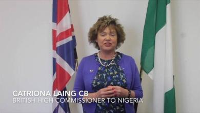 Photo of COVID-19: UK Govt. reveals an arrangement to evacuate citizens from Nigeria