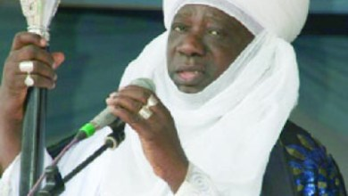 Photo of COVlD-19: Emir of Ilorin tasks traditional rulers on sensitization