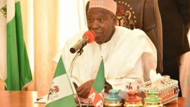 Photo of COVID-19: Kano discharges commissioner for health,15 others