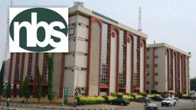 Photo of NBS: Inflation jumps to 12.34 per cent
