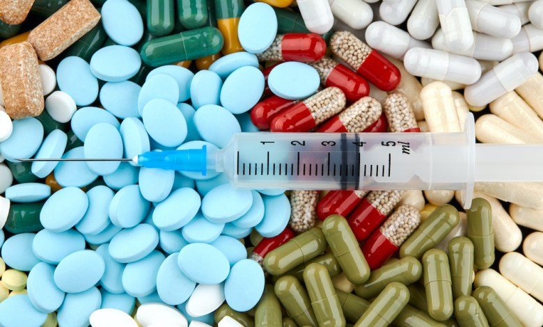 3-drug combo