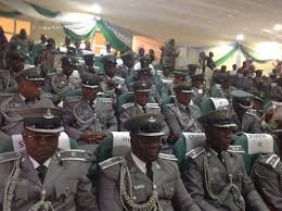 Photo of COVID-19: Customs Donates N40.9m Relief Materials To Ministry