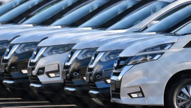 Photo of China auto sales up for 2nd straight month after 2-year slump