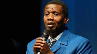 Photo of Adeboye: Good things coming after the pandemic