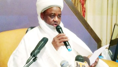 Photo of Sultan Urges Muslims To Observe Eid Prayers At Home