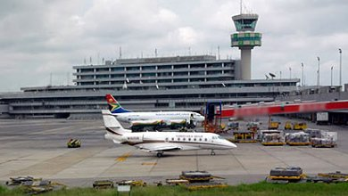 Photo of Airlines Raise Fares As Domestic Flights Resume Wednesday