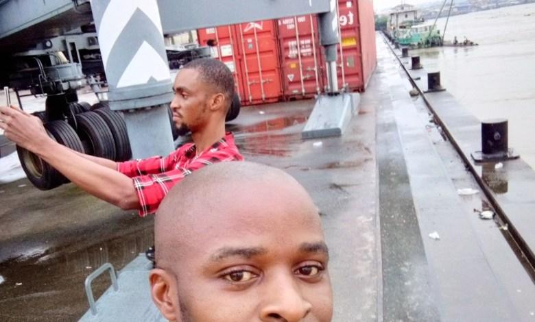 Onitsha Seaport