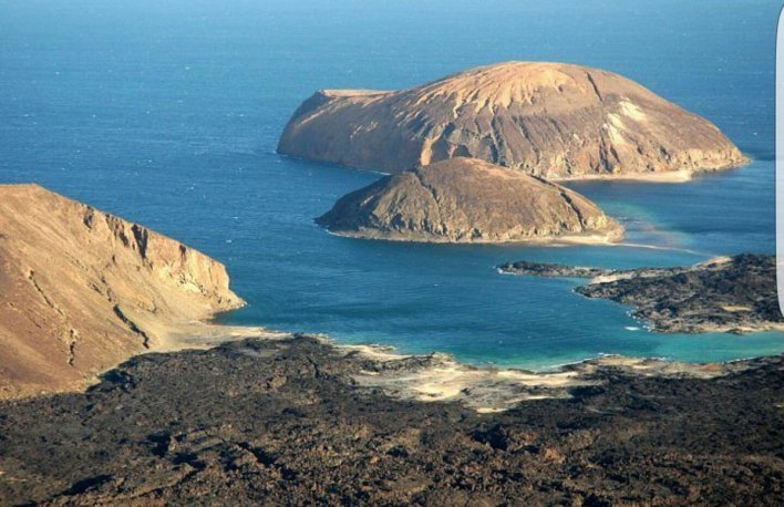 From Africa Global Radio - SC - An Amazing Tourist Attraction known as Ghoubet Al-Kharab, or 'devil' island' - Everyone is Curious to Visit before they die