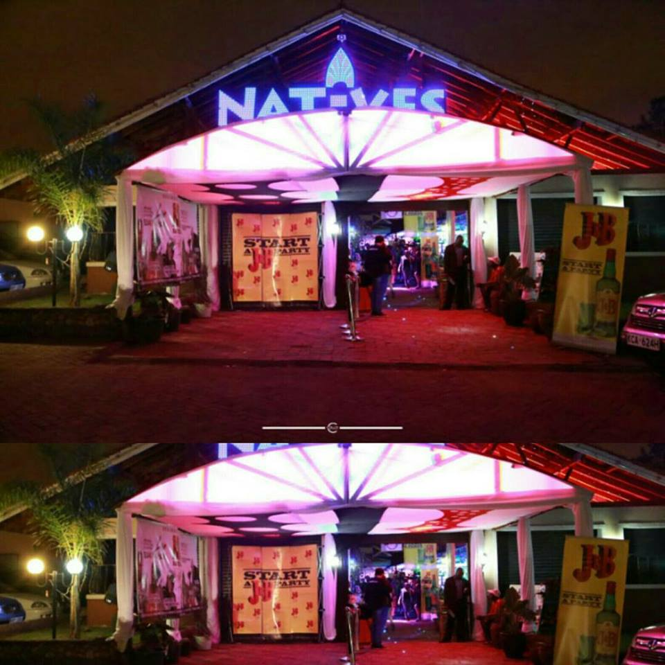 Best Night Clubs In Nairobi Naibuzz