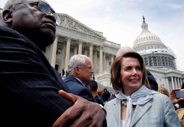 House Democrats delay leadership vote to November 30