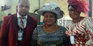 Pastor Afam ILoanya, Chioma Jesus, Pastor Ijeoma Livina ILoanya