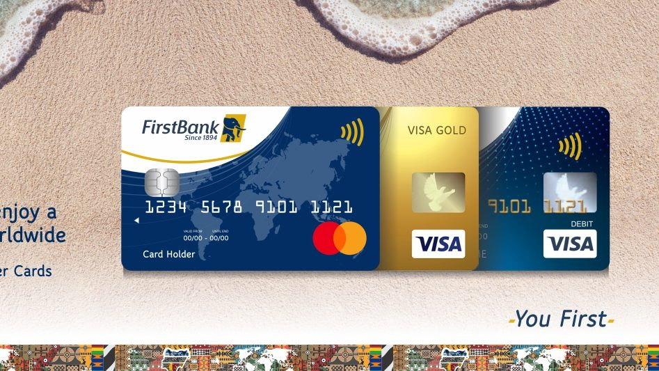 Global transactions get easier with FirstBank's card offering ...