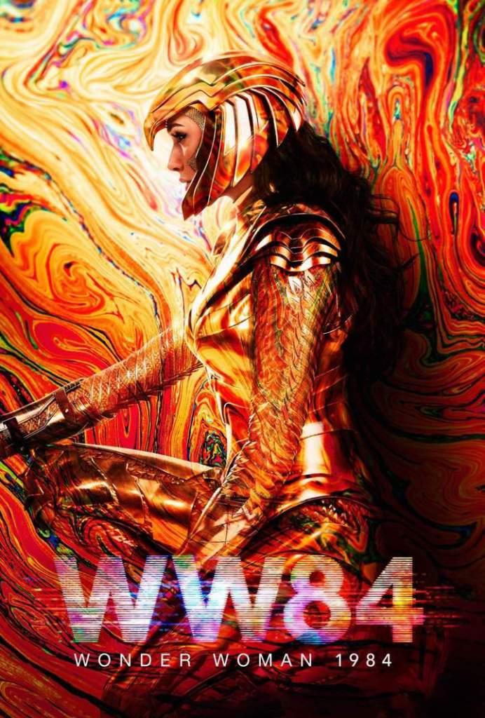Movie: Wonder Woman 1984 (2020)