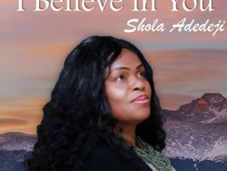 Pastor Shola Adedeji is Singer, songwriter, and powerful ministers of the Word. She has produced and released over 6 albums as well as over 10 singles progressively from 1999 until date. Currently with over 18 original songs, Pastor Shola continues to bless multitudes with inspirational songs and messages of encouragement. Married to Senior Pastor Yemi Adedeji, Pastor Shola and her husband are the lead pastors of Christ Glory International Ministries, headquartered in Irvington, New Jersey, USA. Pastor Shola continues to be an unstoppable force in the Kingdom of God and shares the gospel of Jesus Christ to many both within and outside the church. Founder of Women of Virtue NJ, Pastor Shola empowers women, the elders, and disadvantaged children through Quarterly Womenhood Seminars and community outreaches both in America and her home country of Nigeria. The vision and mission God has placed in Pastor Shola's hands is not limited to believers alone. But by the Grace of God, Pastor Shola uses her music and outreaches to reach those lost in the world. @oluwasholaadedeji Listen below:-