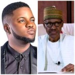 """Buhari Is The Worst President In The World"" – Skales Says."