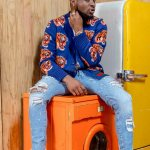 Davido Bags 8 Nominations In The Soundcity MVP Awards