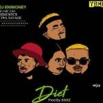 MUSIC: DJ Enimoney – Diet Ft. Reminisce X Tiwa Savage X Slimcase