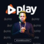 Olamide Unveiled As The New Face Of Play TV