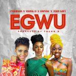 MUSIC: Chidinma X Young D X Toby Grey X Daphne – Egwu