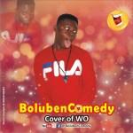 Comedy: Boluben – Cover Of Wo