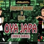 MUSIC: EMPEROR DAMMY X DJ CRAFT – OYA JAPA (SHAKUSHAKU)