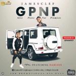 MUSIC: Jamesclef x Dablixx – Give Prove Not Promises