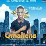 MUSIC: Raph Ceon – Omalicha