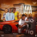 MUSIC: DJ Phobia Ft. Danny S, Small Kolad & Olalakeside – Ijaya