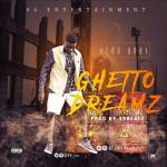FREE BEAT: Ghetto Dreamz (Prod By 49Beatz)
