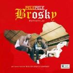 MUSIC + VIDEO: PELEPELE – BROSKY