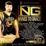 Mixtape: dj chucky g – best of ng musicboy from grass to grace