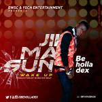 MUSIC: Beholladex – Ji Masun