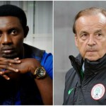 """Mumu Coach"" – AY Blasts Gernot Rohr After World Cup Exist"