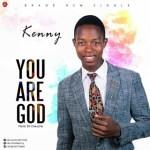 [Gospel Music] Okunlola Kehinde | You Are God