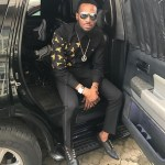 D'banj To Perform At Global Citizen Festival, Says It's On Us To End Poverty