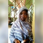 Girl Caught Selling Marijuana To Students In Kano State. Photos