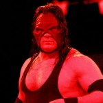 Popular WWE WRESTLER, Kane Emerges As The New Mayor Of Tennessee, USA [see Pictures]