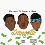 MUSIC: Martolex ft psyko x B.u.k-Dangote