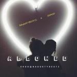 MUSIC:Naughty Beatz – Allowed Ft Ghash