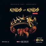 MIXTAPE: Dj Onito – Kings Of Kings Mixtape