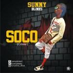 MUSIC: Sunnyblinks _ Soco(cover) @sunnyblinks3
