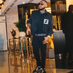 """""""My Friend Was Dating His Friend"""" Chioma Speaks About How She Met Davido"""