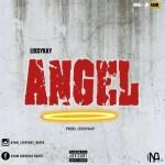 MUSIC: LEKSYKAY -ANGEL