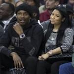 'Nicki Minaj Blocked Me On Instagram' – Meek Mill