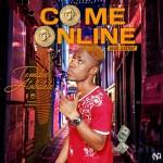 MUSIC: Temdee Atobatele – Come Online (Mixed. Leksykay)